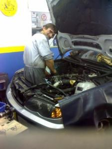 engenheiro mecanico